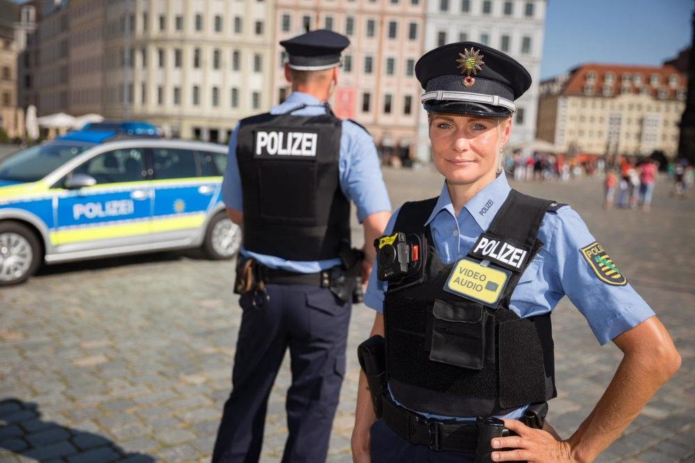 Polizei.Sachsen